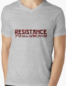 star wars-resistance Mens V-Neck T-Shirt