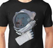 Grizzly's Revenge (Grizzly's got those Alien Hatin' Blues) Unisex T-Shirt