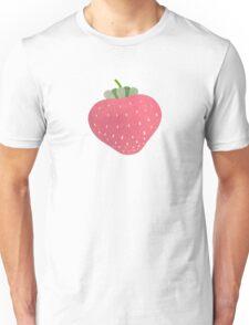 Strawberry Rain Unisex T-Shirt