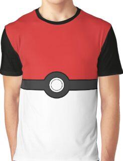 Ball Graphic T-Shirt