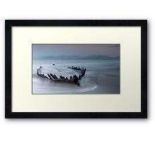 Sunbeam II Framed Print