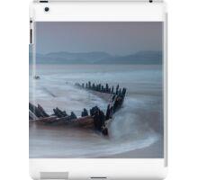 Sunbeam II iPad Case/Skin