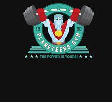 Planeteers Gym Unisex T-Shirt