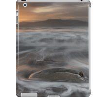 Minard Morning iPad Case/Skin