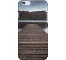Lough Carragh iPhone Case/Skin