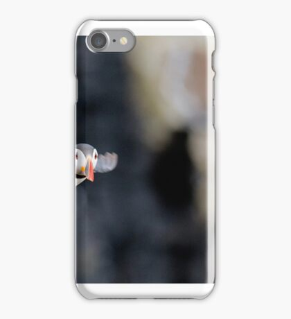 Here's Looking At You Kid iPhone Case/Skin