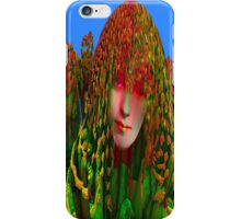 Dreadlock Holiday iPhone Case/Skin