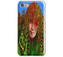 Dreadlock Holiday iPhone Case/Skin