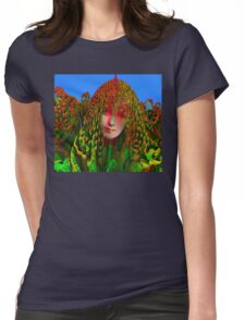 Dreadlock Holiday Womens Fitted T-Shirt