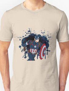 Patriotic Vector Art T-Shirt