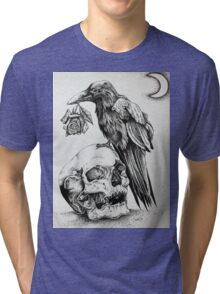 Valkyrie Tri-blend T-Shirt