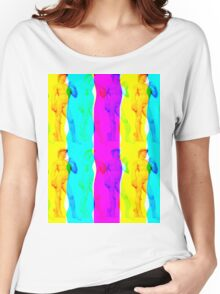 David Don`t glich me! Women's Relaxed Fit T-Shirt