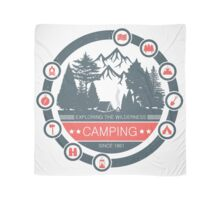 Camping Scarf