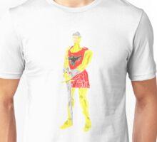 shining knight Unisex T-Shirt