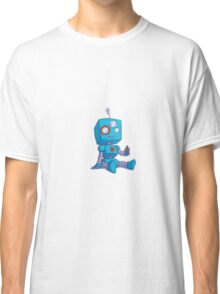 Lonely Bot Classic T-Shirt