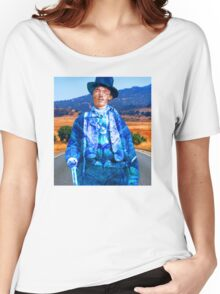 Billy the Kid Women's Relaxed Fit T-Shirt