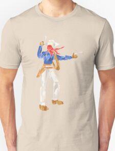 the vigilante T-Shirt