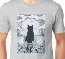 Magick Cat Unisex T-Shirt