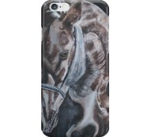 Friesian Beauty iPhone Case/Skin