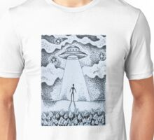 Beam Me Up Unisex T-Shirt