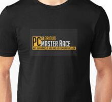 PC Masterrace Collection Unisex T-Shirt