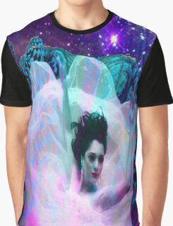 Ocean Ballet Graphic T-Shirt