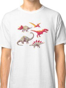 Geo-saurs Classic T-Shirt