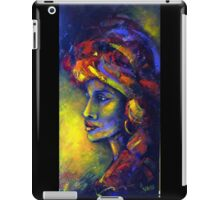 A touch of Africa iPad Case/Skin