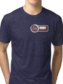 Barista Badge Tri-blend T-Shirt