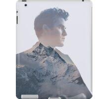 Darren Mountain iPad Case/Skin