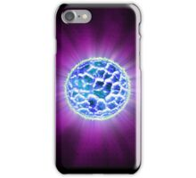 Ice Planet Supernova iPhone Case/Skin