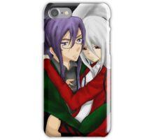 Soyus & Shiro. My Angel. iPhone Case/Skin