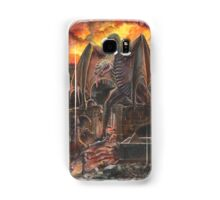 Saurian Sanctuary Samsung Galaxy Case/Skin