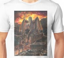 Saurian Sanctuary Unisex T-Shirt
