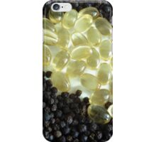 Never a dull moment iPhone Case/Skin