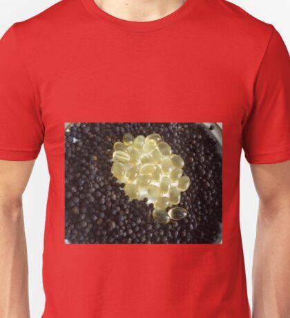 Never a dull moment Unisex T-Shirt