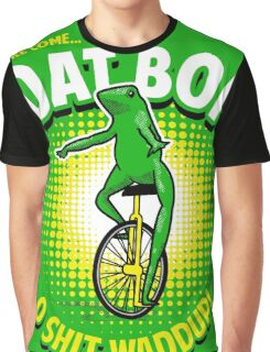 Here Come Dat Boi T-Shirt Graphic T-Shirt