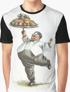 Billy Bunter Graphic T-Shirt