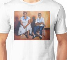 Ella Fitzgerald & Louis Armstrong Unisex T-Shirt