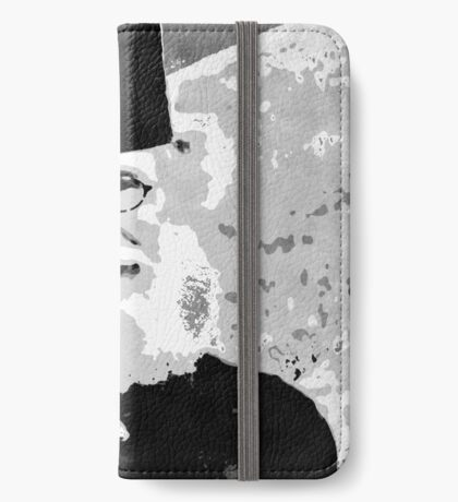 Brother Nathanael iPhone Wallet/Case/Skin