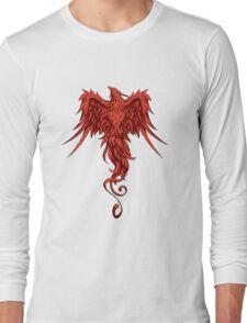 phoenix Long Sleeve T-Shirt