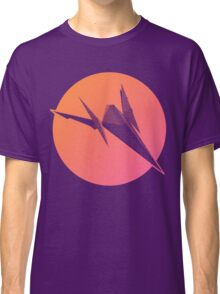 Sunset Arwing Classic T-Shirt