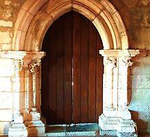 Castelo de Leiria.  by terezadelpilar~ art & architecture