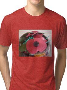 rememberance Tri-blend T-Shirt