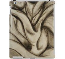 Sleepless iPad Case/Skin