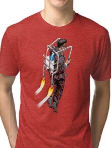 Rocket Man Tri-blend T-Shirt