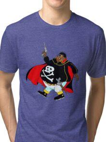 fat Tri-blend T-Shirt