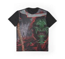 Reaper Reloaded VIII Graphic T-Shirt