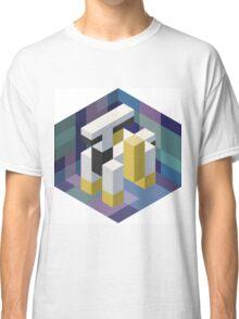 Arceus Voxel Classic T-Shirt