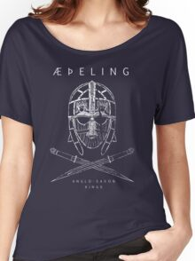 Ætheling Women's Relaxed Fit T-Shirt